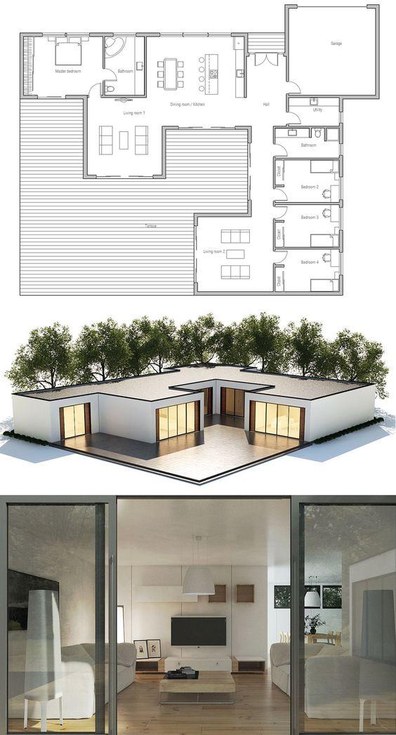 grundrisse fu b den and kinder wohnzimmer on pinterest. Black Bedroom Furniture Sets. Home Design Ideas