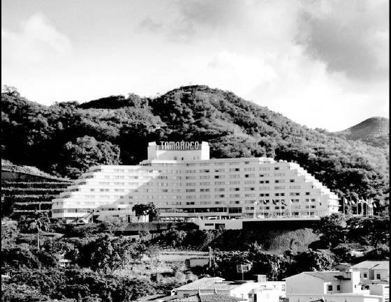 Hotel Tamanaco, Caracas