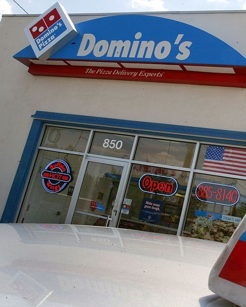 Here Are 25 Restaurants That Will Be Open On New Year S Day 2021 Dominos Pizza Pizza Restaurant Pizza Funny