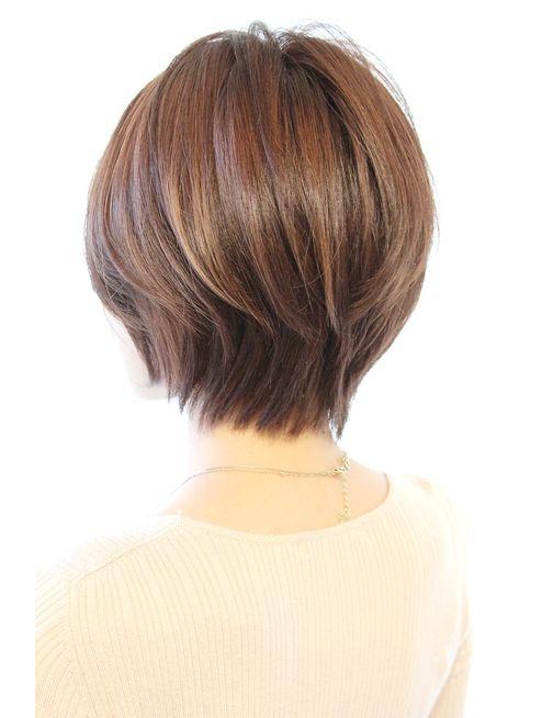 ボード ミディアムヘア のピン