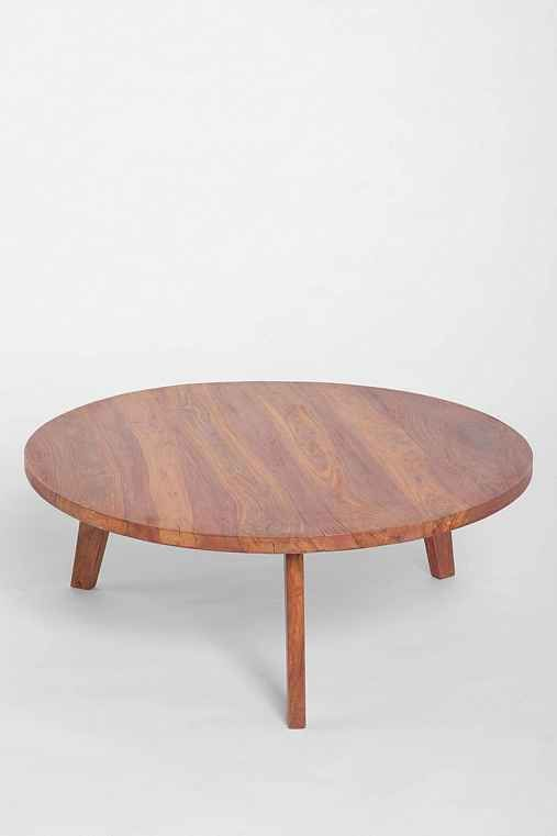 Round Modern Coffee Table | Modern Coffee Tables, Coffee Tables And Coffee