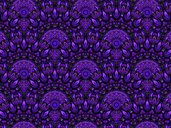 """Ultra Violet"" by KayRawr"