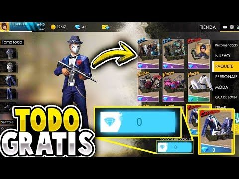 Free Fire Hack Ropa De Diamantes Gratis In 2020 With Images