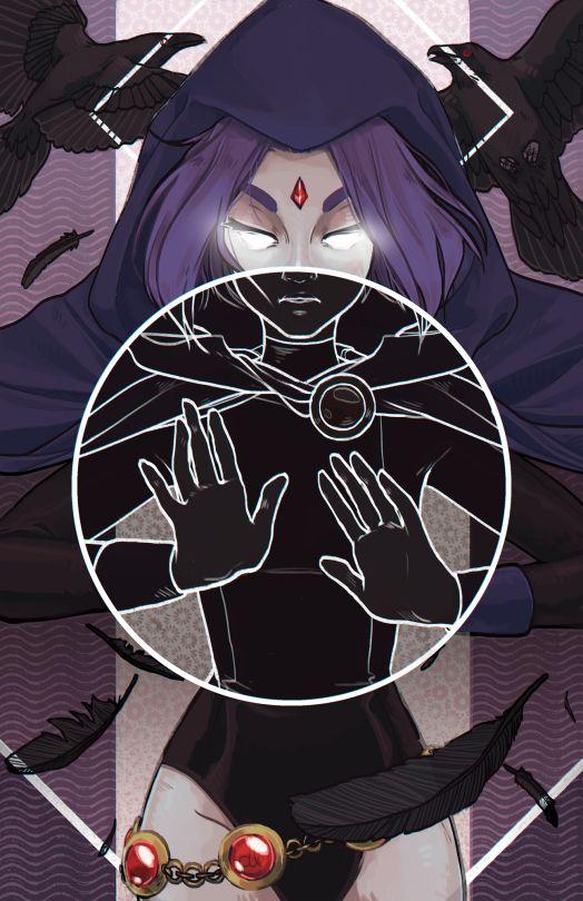 Raven by danikruse