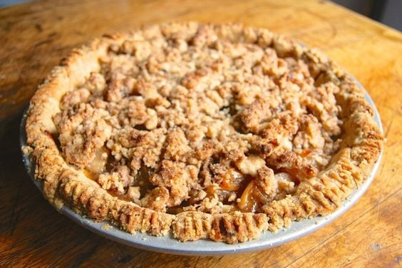 I have yet to get a pie crust into a pie pan. I've tried it all. Having said that.... I may actually try this one since there's no rolling for prying off the counter.