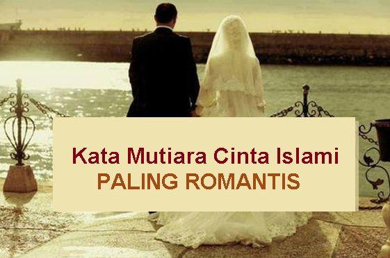 Kata2 Mutiara Islami Buat Suami Romantis Cinta