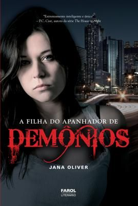 Brazilian edition (Bk 1): A Filha do Apanhador de Demônios