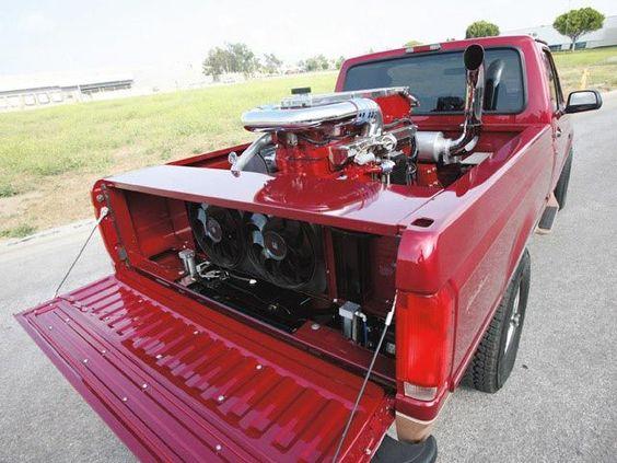 biggest cummins truck engine site:pinterest.com - he o'jays, ngine and Beds on Pinterest
