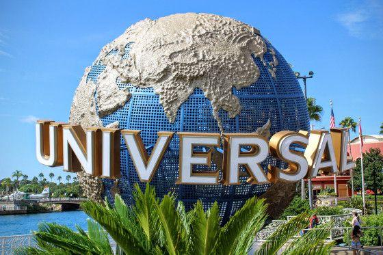 Universal Studios Florida #UniversalMoments #FamilyForward #WhensMyVacation