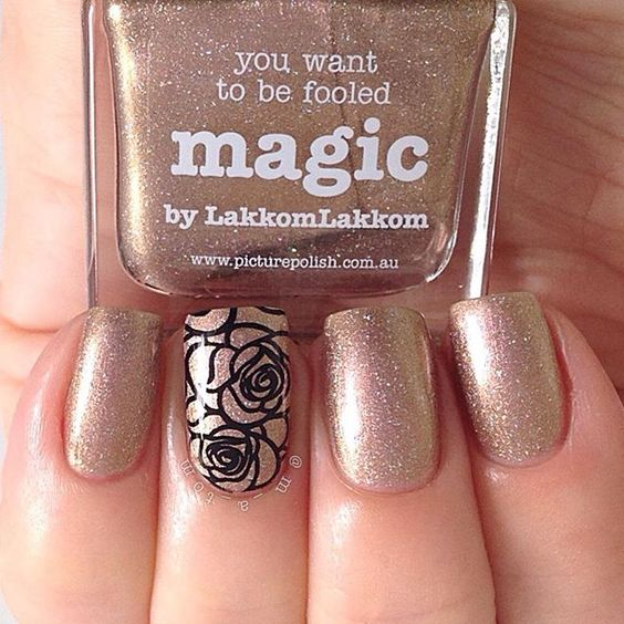 nails.quenalbertini: Instagram photo by loveslacquer | ink361