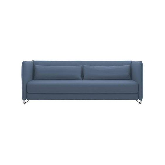 Metro 3 Seater Fold-Out Sofa Bed | Wayfair UK