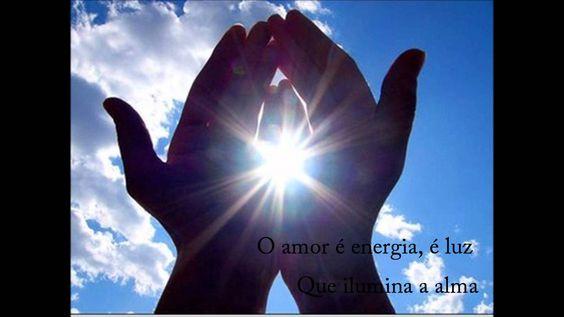 O Amor é Mais - Roberto Carlos