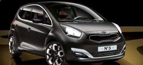 2020 Kia Carens Rumors Kia Rumor Car