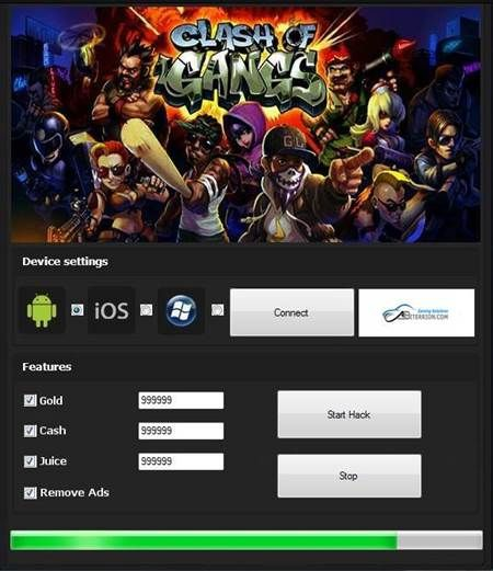 Download Clash of Gangs Hack http://abiterrion.com/clash-of-gangs-hack/