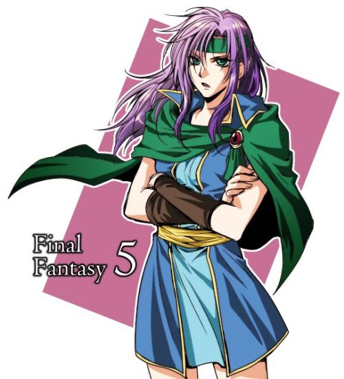 A Final Fantasy and semi Kingdom Hearts Blog