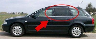 sunprotec : Window SOX Autosonnenschutz - Schützt Babys und Kinder im Auto - Baby Sonnenschutz, Babysonnenschutz