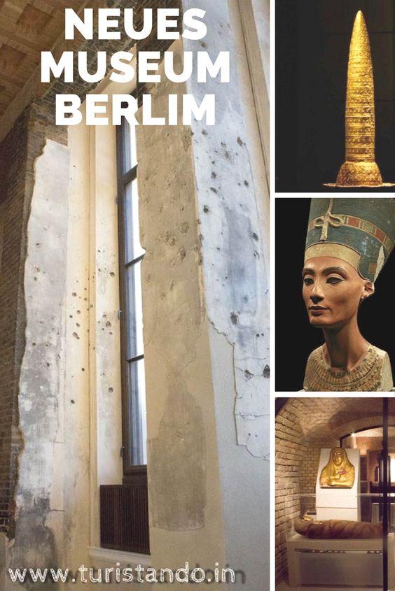 3b072e4e23307d182d98fabb2dd35567 O Neues Museum em Berlim