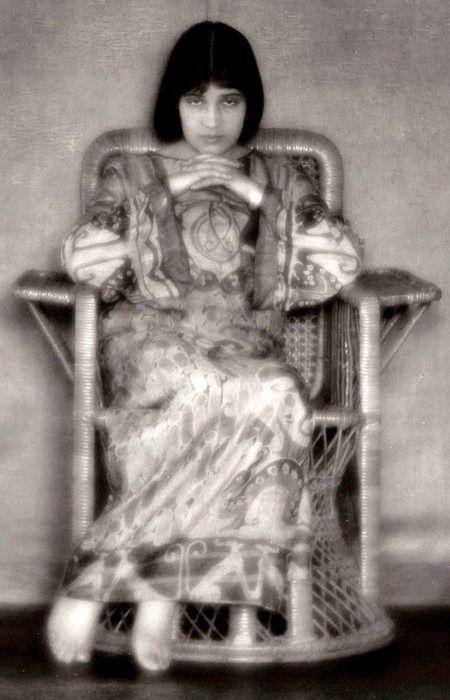 Tina Modotti, Italian photograper, artist, model and political activist. Muse of…