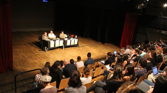 """Workshop - """"Mobilisations, Performances, de la Culture et Invariants"""""""