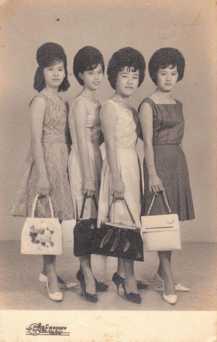 C.1960s: