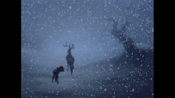 Bambi, duh.