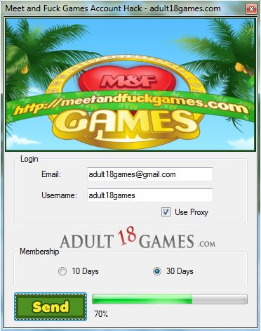 how to hack online game accounts