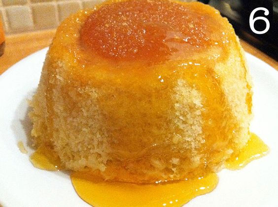 Have made this a few times over the last couple of weeks and it has worked well each time (after a few minor adjustments to the cooking time!). It hadn't occurred to me to cook a homemade sponge pu...