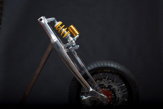 Springer | Fork | Sbay Motor Co.