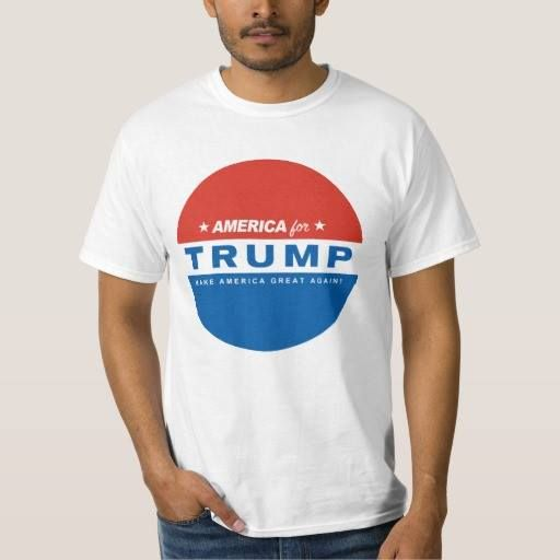 (America for Trump Classic T-Shirt) #2016 #America #American #Blue #Bumper #College #Conservative #Cruz #Donald #Election #Electoral #For #Funny #Green #Guns #Longsleeve #Mike #Party #Pence #Pickup #President #Presidential #Red #Redneck #Republican #South #Southern #State #Ted #Truck #Trump #Vet #Vote #Voted #Voting is available on Funny T-shirts Clothing Store   http://ift.tt/2cRWwwP