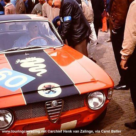 1969 Zandvoort Paasraces Alfa Romeo #Sexy cars and #beautiful design #Car #Alfa #Romeo #hot wheels #hot #wheels #Visconti #supercar #italia #supersport #Q2 #Q4 #GT #GTV #Brera #156 #155 #166 #159 #33 #4C #8C #GTA #JTD #JTS #Spider #Giulietta #MiTo #Arna #Sprint #Alfetta #Alfasud #Montreal #Giulia #RL #6C #TI #TBI #Quadrifoglio #Crosswagon Q4 #StanPatzitW