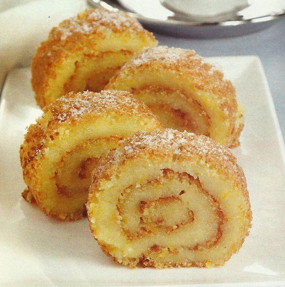 Torta de Laranja e Amêndoa - http://www.receitassimples.pt/torta-de-laranja-e-amendoa/