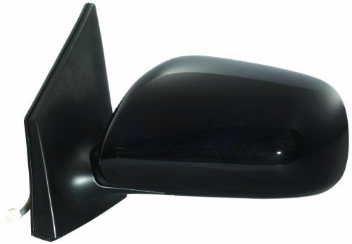 Fit System 70624t Toyota Corolla Driver Side Replacement Flat Mirror Toyota Corolla Corolla System