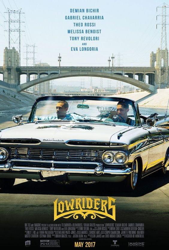 Lowriders (WEB-DL)