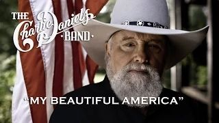 mybeautiful america charley daniels - YouTube