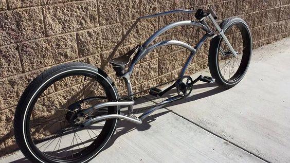 Bike cruisers