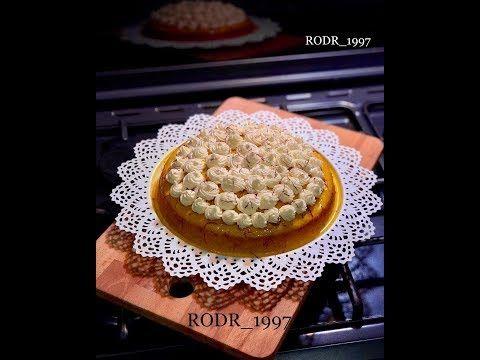 اسهل كيكة زعفران Youtube Food Cooking Waffles