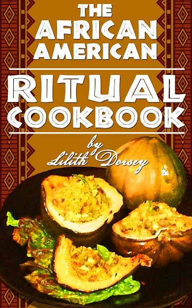 Voodoo priestess orisha and recipes for on pinterest for African heritage cuisine