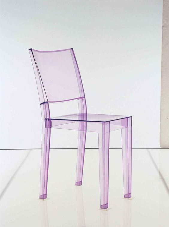 Kartell - La Marie Chair (Set of 2)