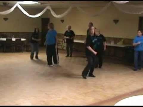 Temptation Cha Cha Line Dance Line Dancing Dance Dance Club