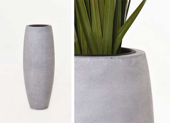 pflanzkuebel-magnum-fiberglas-betondesign | Pflanzkübel aus ...