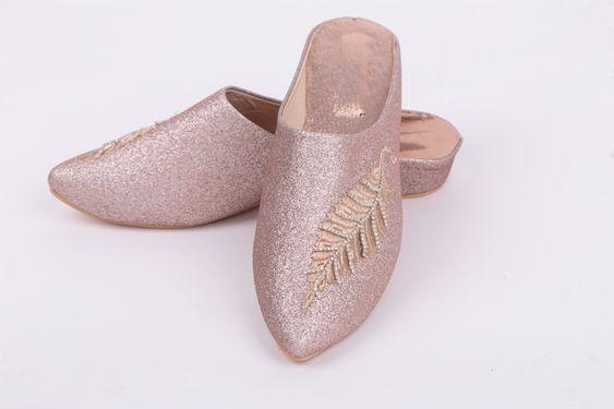 babouche cherbil kermine 250 dhs babouche slippers mule shoe