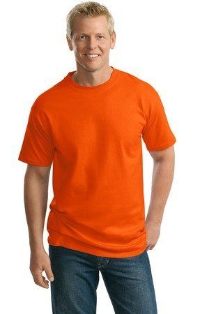 Port & Company Tall 100% Cotton Essential TShirt PC61T [Apparel]. A year round essential our best selling t shirt has been voted most popular by groups teams clubs and schools across America.; Heavyweight 6.1 ounce 100% cotton; Shoulder to shoulder taping; Coverseamed neck; Double needle hem; Ash is 99/1 cotton/poly. ; Athletic Heather is 90/10 cotton/poly. ;.