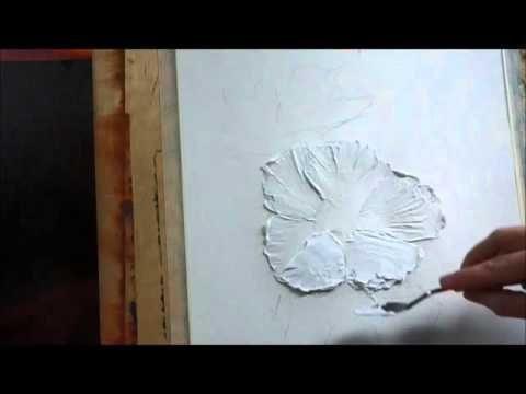Lerne Mohn Zu Malen Teil 1 Mohnblumen Acrylmalerei Teil 1 Youtube Acrylmalerei Malen Lernen Und Wie Man Blumen Malt