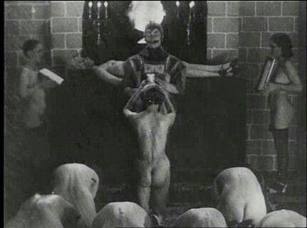 Messe noire 1928 - 1 part 3