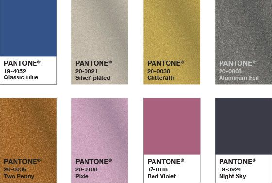 The Pantone Colour Of The Year 2020 Is Not As Conservative As It