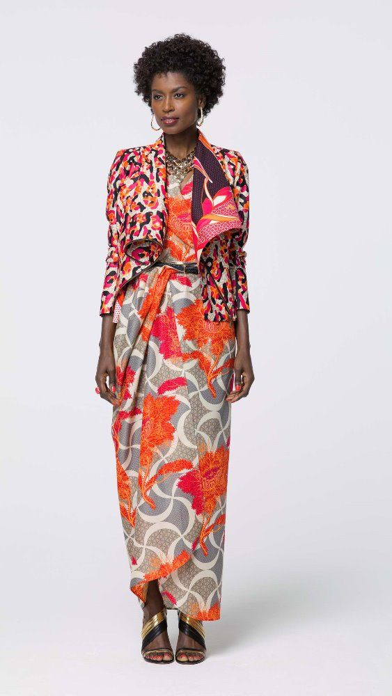 Vlisco ~Latest African Fashion, African Prints, African fashion styles, African clothing, Nigerian style, Ghanaian fashion, African women dresses, African Bags, African shoes, Kitenge, Gele, Nigerian fashion, Ankara, Aso okè, Kenté, brocade. ~DKK:
