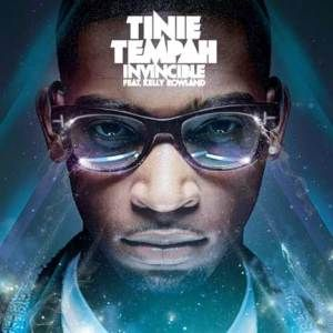 Tinie Tempah, Kelly Rowland – Invincible acapella