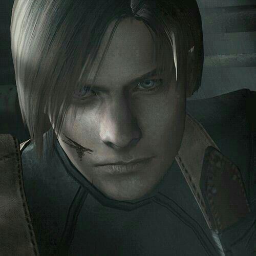 Lord Of Gamers Resident Evil Leon Resident Evil Hunk Resident Evil