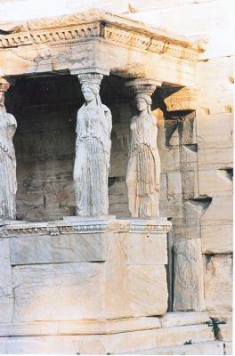 Equerre: L'Acropole, Athènes, Grèce