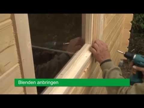 Fenster Montage Von Wolff Finnhaus Leicht Gemacht Youtube Montage Fenster Tipps